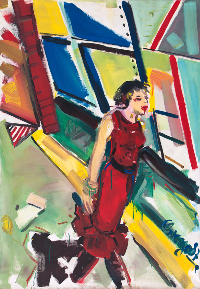 1987-34_just-arrived_1987_acryl-leinwand_170x112cm